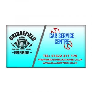 Custom Car Magnet & Magnetic Car Door Signs